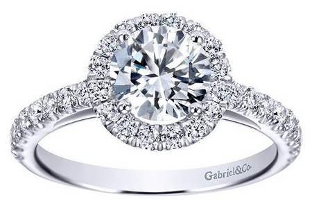 halo diamond engagement rings syracuse new york