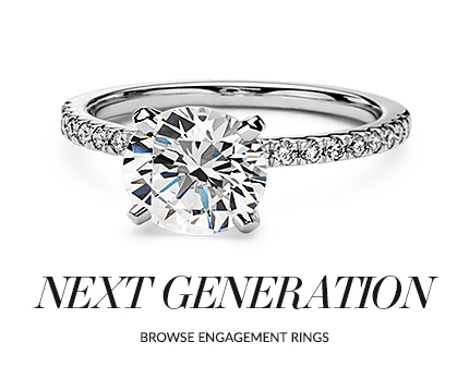 Engagement Rings Syracuse New York