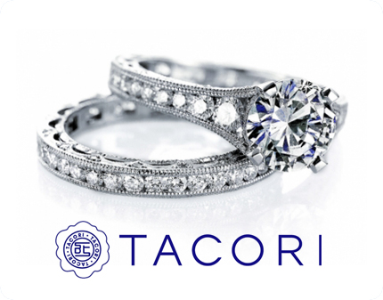 Tacori Syracuse New York