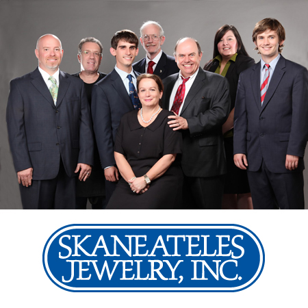 staff at skaneateles jewelry syracuse
